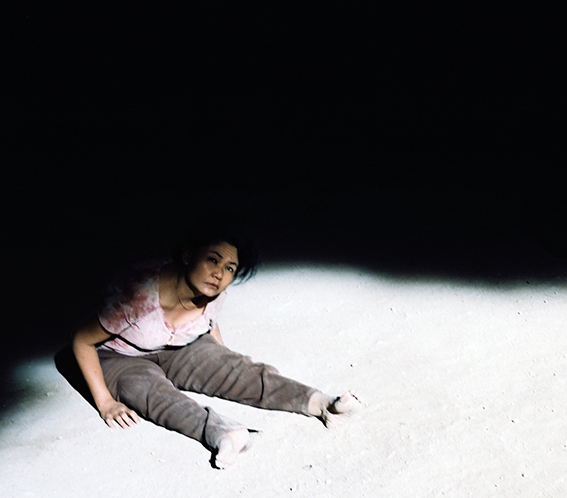 Apichatpong Weerasethakul: Uncle Boonmee who can recall his past lives (2010)