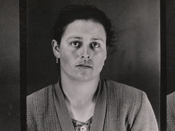 Archive photograph from Susana de Sousa Dias' 48
